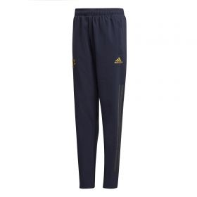Manchester United UCL Training Pant - Navy - Kids