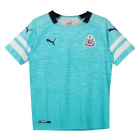 Newcastle United Third Shirt 2018-19 - Kids