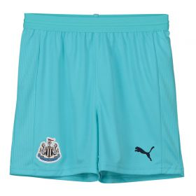 Newcastle United Third Short 2018-19 - Kids