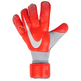 Nike Grip 3 Goalkeeper Gloves - Red