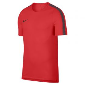 Nike Squad Training Top - Red