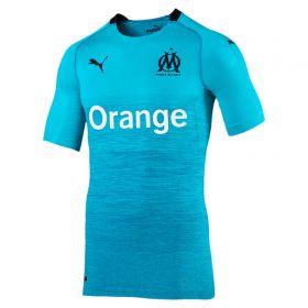 Olympique de Marseille Authentic evoKNIT Third Shirt 2018-19