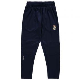 Real Madrid Training Jog Pants - Navy - Junior