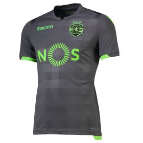 Sporting Lisbon Away Shirt 2018-19
