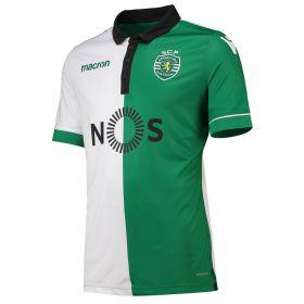 Sporting Lisbon Third Shirt 2018-19