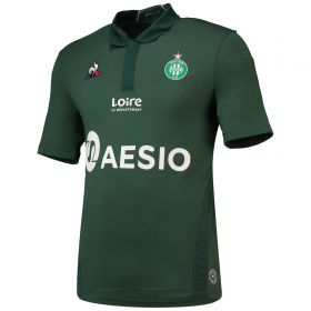 St Etienne Home Shirt 2018-19