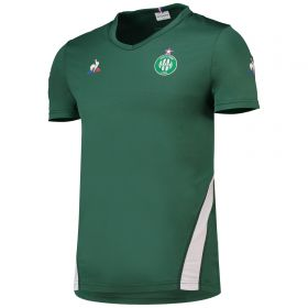 St Etienne Training Top - Green