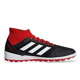 adidas Predator Tango 18.3 Astroturf Trainers - Black