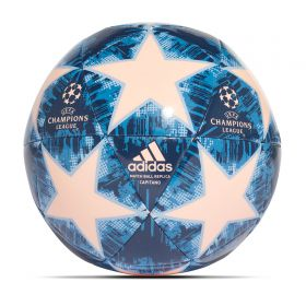 adidas UEFA Champions League Finale18 Capitano Football - Orange
