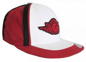 Шапка NIKE Air Jordan 1 Flexfit Fitted Cap