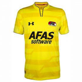 AZ Alkmaar Third Shirt 2018-19