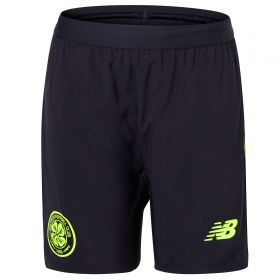 Celtic Third Shorts 2018-19 - Kids