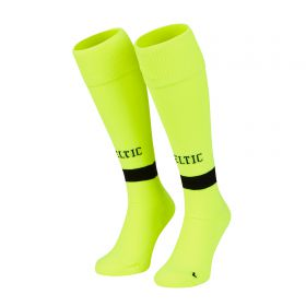 Celtic Third Socks 2018-19 - Kids