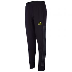 Juventus UCL Training Pant - Black