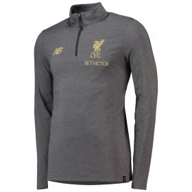 Liverpool Managers Midlayer - Grey