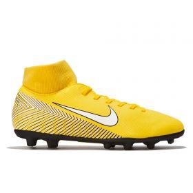 Nike Mercurial Superfly 6 Club NJR Multi-Ground Football Boots - Yellow