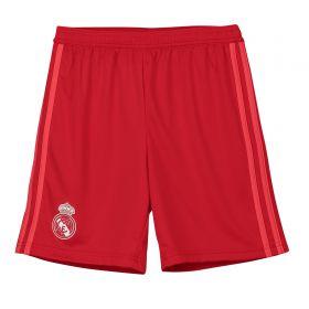 Real Madrid Third Shorts 2018-19 - Kids