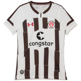 St Pauli Away Shirt 2018-19 - Kids