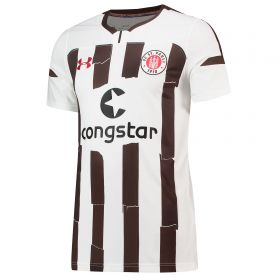 St Pauli St Pauli Away Shirt 2018-19