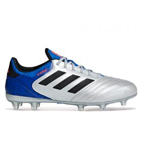 adidas Copa 18.3 Firm Ground Football Boots - Silver
