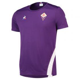 ACF Fiorentina Training Top - Purple