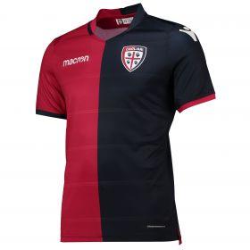 Cagliari Home Shirt 2018-19