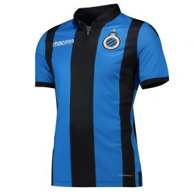 Club Brugge Home Shirt 2018-19