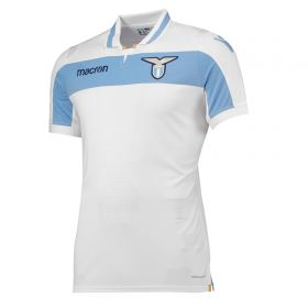Lazio Away Shirt 2018-19