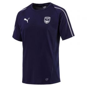 Bordeaux Training Jersey - Dark Blue
