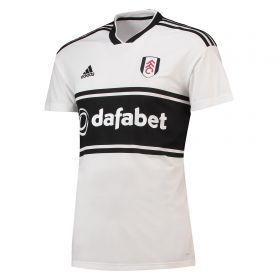 Fulham Home Shirt 2018-19