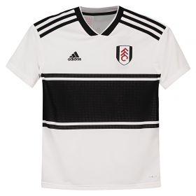 Fulham Home Shirt 2018-19 - Kids