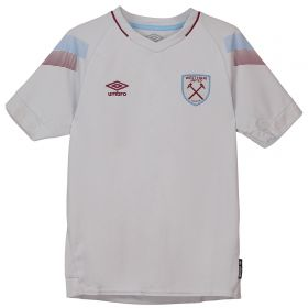 West Ham United Third Shirt 2018-19 - Kids
