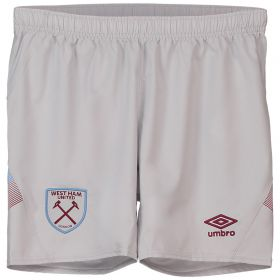 West Ham United Third Shorts 2018-19 - Kids