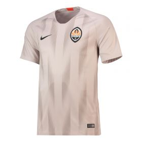 Shakhtar Donetsk Away Stadium Shirt 2018-19