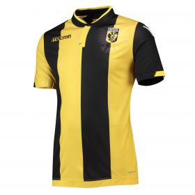 Vitesse Arnhem Home Shirt 2018-19