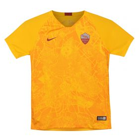 AS Roma Third Stadium Shirt 2018-19 - Kids