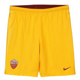 AS Roma Third Stadium Shorts 2018-19 - Kids
