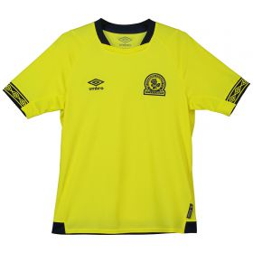 Blackburn Rovers Away Shirt 2018-19 - Kids