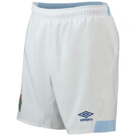 Blackburn Rovers Home Shorts 2018-19