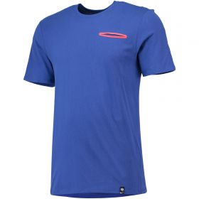 Chelsea Pocket T-Shirt - Blue