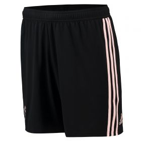 Manchester United Away Shorts 2018-19