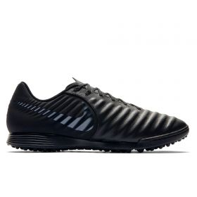Nike TiempoX Legend 7 Academy Astroturf Trainers - Black