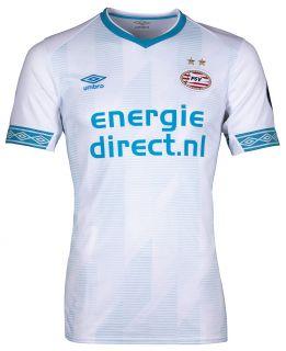 PSV Away Shirt 2018-19