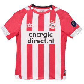 PSV Home Shirt 2018-19 - Kids