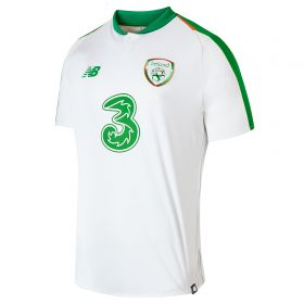 Republic of Ireland Away Shirt 2018-19