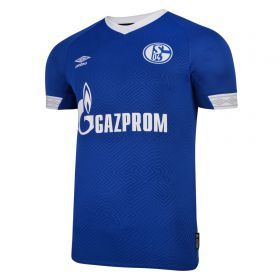 Schalke 04 Home Shirt 2018-19