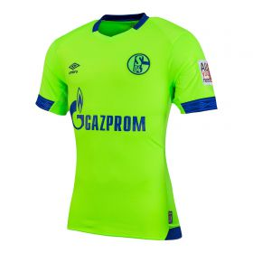 Schalke 04 Third Shirt 2018-19