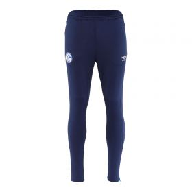Schalke 04 Training Pants - Navy