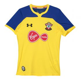 Southampton Away Shirt 2018-19 - Kids