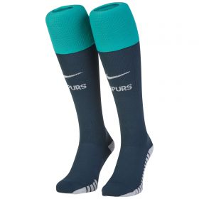 Tottenham Hotspur Third Stadium Socks 2018-19